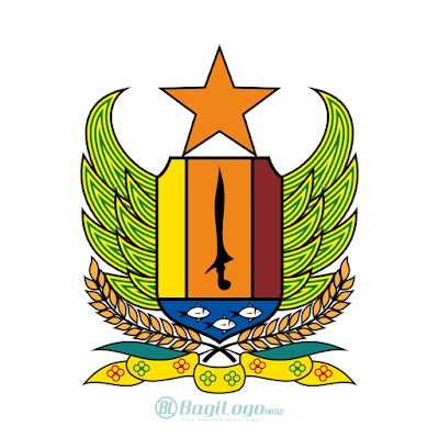 Kabupaten Pekalongan Logo Vector