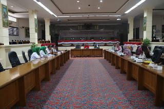 DPRD Kota Cirebon Minta Pelayanan BPJS Kesehatan Maksimal