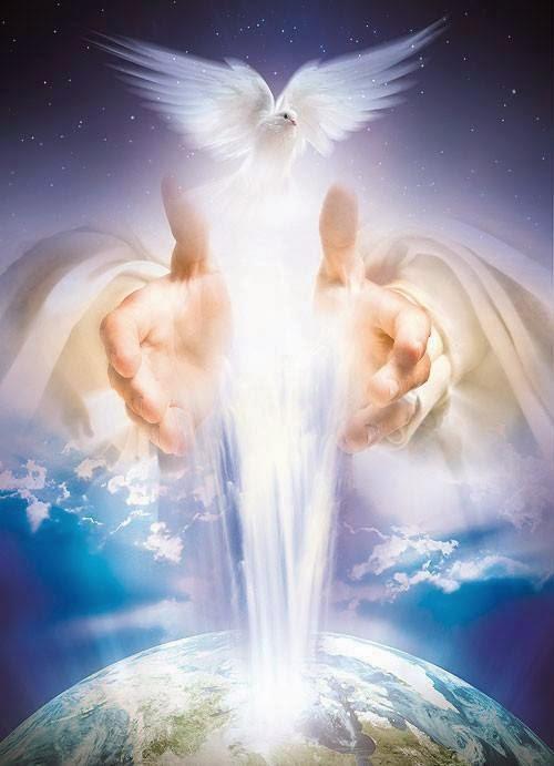 Üzenet a Teremtőtől: Az Eseményről/Istenkapcsolat (2014.máj.5.)