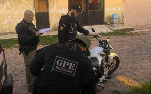 Operação Caterva: Ministério Público denuncia 21 pessoas à Justiça