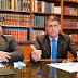 """Bolsonaro critica estratégia do RS de restringir atividades: """"Complicou a economia"""""""