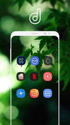 Delux - Icon Pack APK 2.0.7 Download