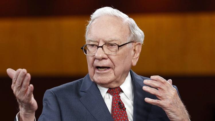 Nasihat Warren Buffet