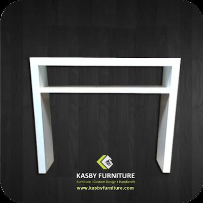 furniture  ini terlihat simple tapi berkesan elegant di tempatkan di foyer apartemen atau rumah hunian anda. Meja console yang kami sediakan bervariabel dari yang jenis ukiran, bahan kayu jati maupun mahoni , gaya klasik / minimalis dll. Untuk melihat koleksi meja konsul kami yang lain silahkan lihat disini