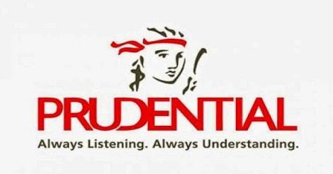 Logo Produk Asuransi Prudential