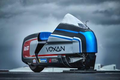 Voxan-Wattman