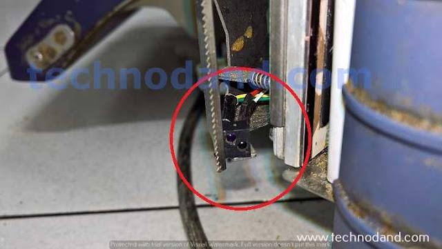 Timbangan Digital Mettler Toledo Bcom Error Label Keluar Setengah