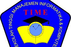 Pendaftaran Mahasiswa Baru (STMIK Time) 2021-2022