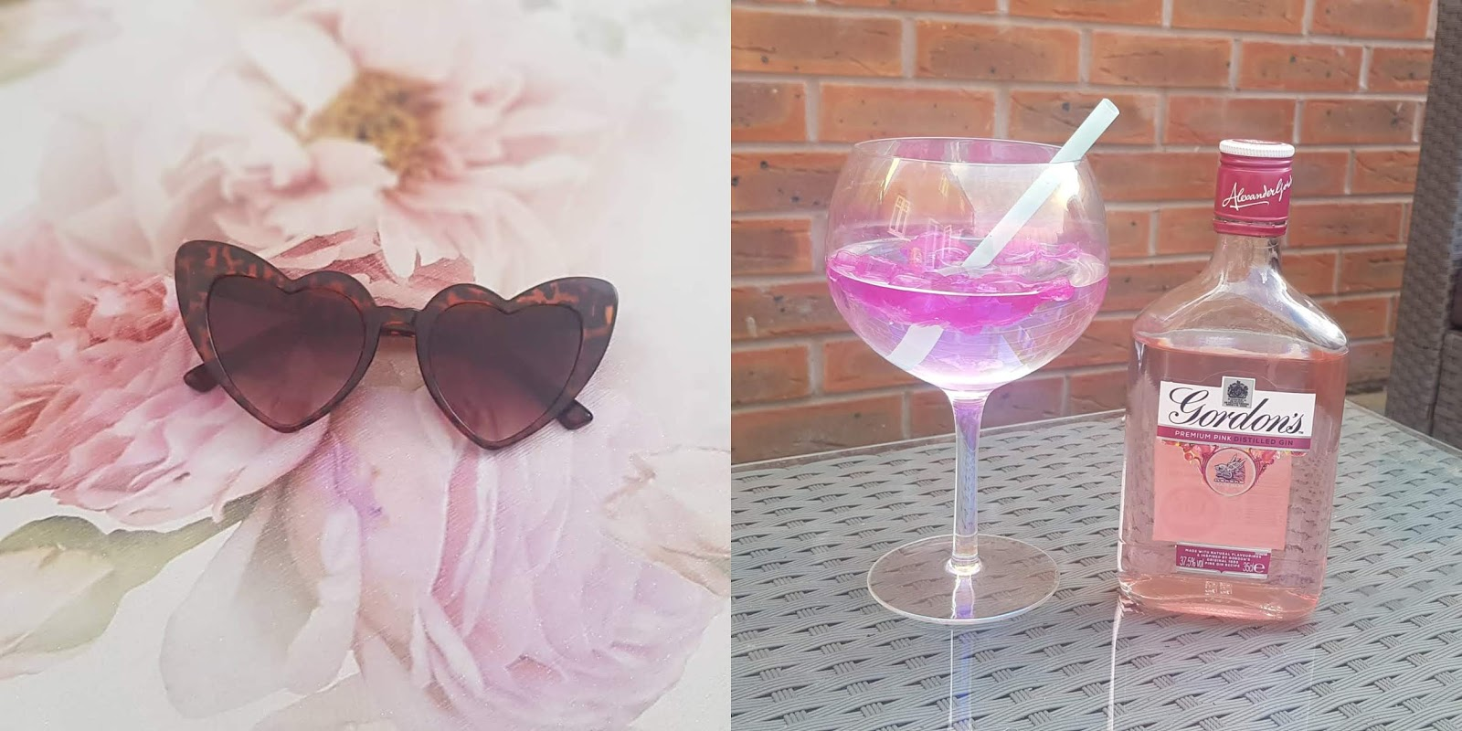 Monthly Favourites #8 - Sunglasses & Gin