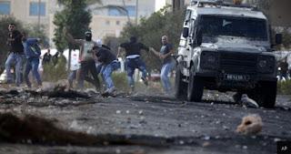 Tiga Remaja Palestina Tewas Dibunuh Pasukan Israel, Begini Sikap Tegas PBB