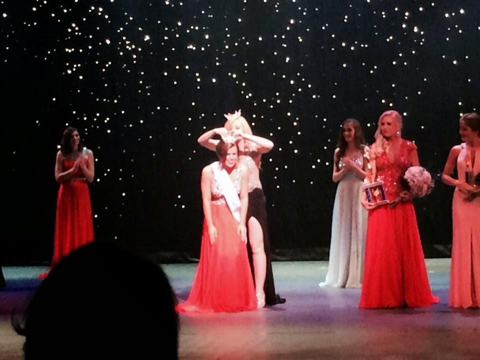 Katy Sartain: Miss Orlando 2017: Miss Tampa 2015