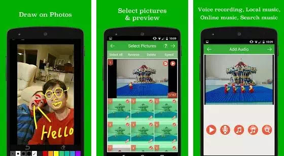 Aplikasi Untuk Membuat Video Time Lapse Terbaik Android-4