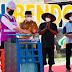 Presiden Jokowi Resmikan Bendungan Bendo Ponorogo