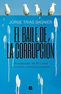 El baile de la corrupcion- Jorge Trias Sagnier