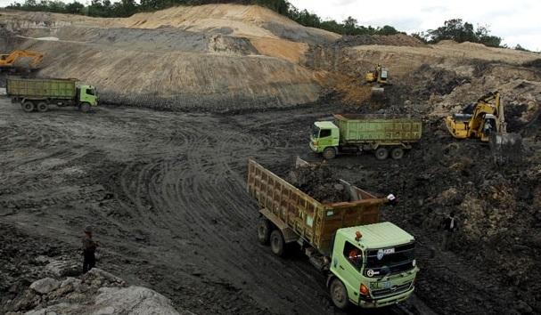Bengkulu Meminang Investor Dengan Pembangkit Listrik Tenaga Batu Bara 200 MW