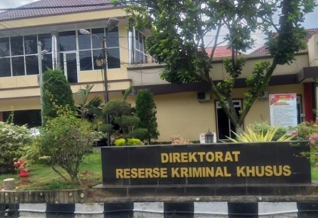 Polda Lengkapi Berkas Perkara Kasus Korupsi UIN Sumut
