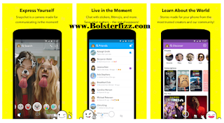 Snapchat for PC Download