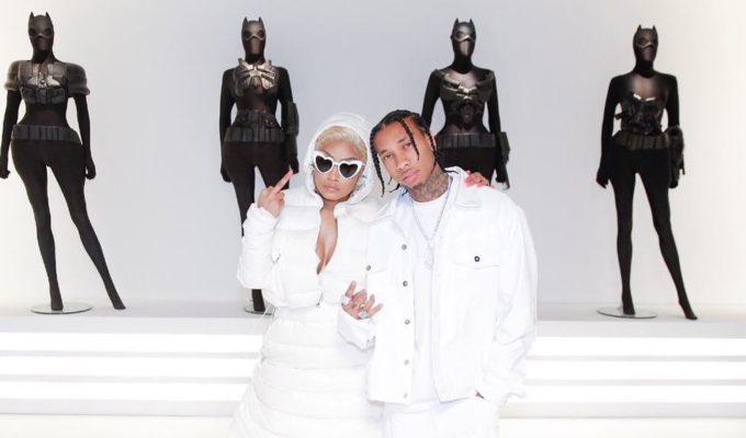[MUSIC] Tyga – Dip (Remix) Ft. Nicki Minaj   MP3 DOWNLOAD