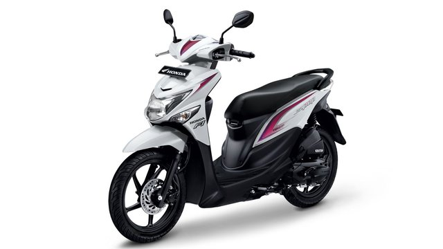 Honda Beat Pop Esp cW