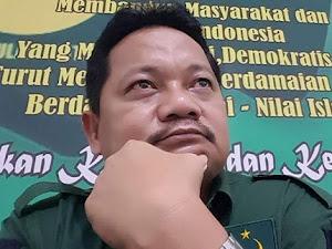 Jurhum Lantong Dinilai Layak Jadi Menteri Kuatkan Komposisi Pemerintah