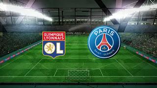 موعد مباراة باريس سان جيرمان وليون في نهائي كأس الرابطة الفرنسية والقنوات الناقلة