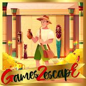 Games2Escape - G2E Archae…