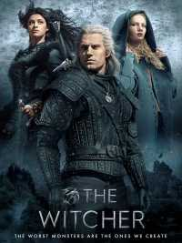 The Witcher Hindi Web Series Download 480p Season-1 Complete 2019