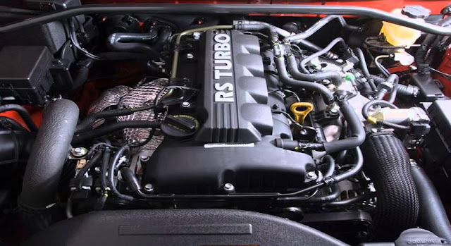 2016 MCLAREN 570S COUPE ENGINE