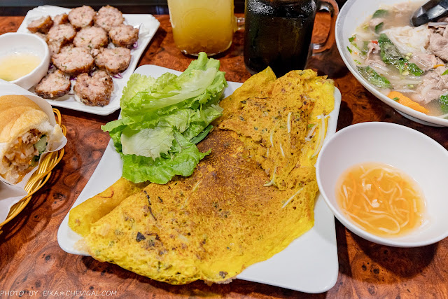 MG 3089 - 姐妹花越南創意料理,每到用餐時刻人潮滿滿滿,超過100種道地風味餐點任你搭