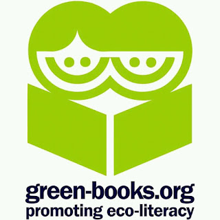 GREEN BOOKS, DONATUR BUKU BUKU LINGKUNGAN HIDUP