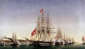 Anadolu Selçuklu devletinin ilk donanmasını kim kurmuştur?