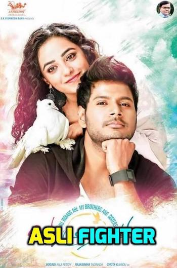 Asli Fighter (2017) Hindi Dubbed Movie