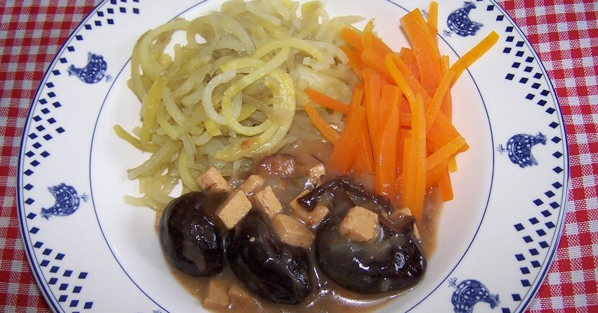 Les gourmandes astucieuses cuisine v g tarienne bio - Cuisine saine et simple ...
