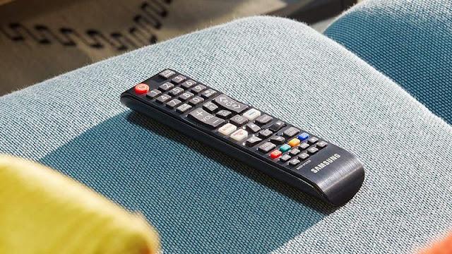 Samsung TU7100 Review