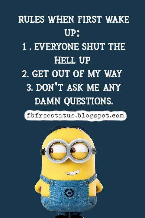 funny quotes on good morning, good morning memes funny