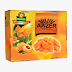 مشمش مجفف - قه يسى - Dried Apricots