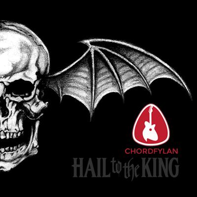Lirik dan chord Crimson Day - Avenged Sevenfold