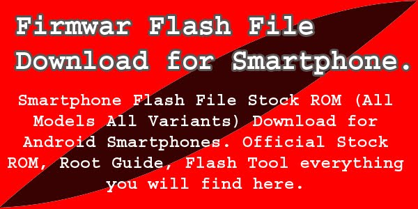 LG G7 ThinQ - Firmware Flash File Download for Android Smartphones