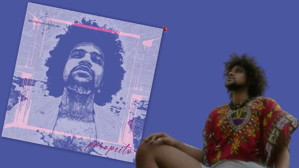 Raphael Pippa - Artista lança primeira faixa inédita após o EP de estreia!