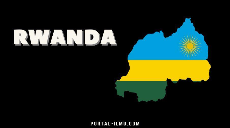 Profil Negara Rwanda