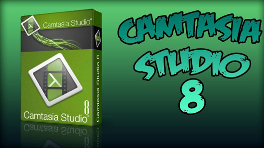 Camtasia Studio 8 Key And Crack Download Latest Version Free