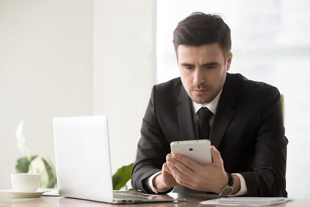 GERENCIA: Proceso de monitoreo permiten incremento de productividad en la industria y telecomunicaciones.