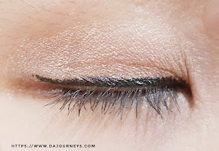 [Review] Sigma Beauty Eyeshadow Base Primer