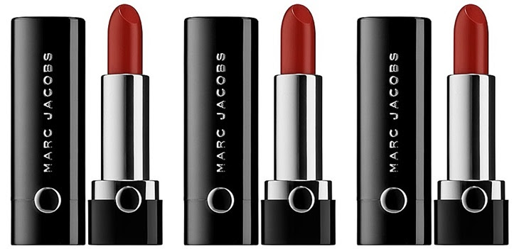 Batom Le Marc Lip Cream Marc Jacobs Beauty