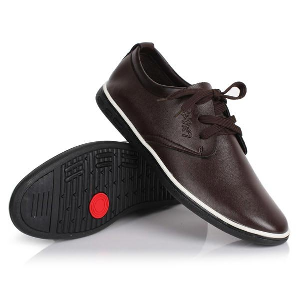 latest fashion shoes for men-#45