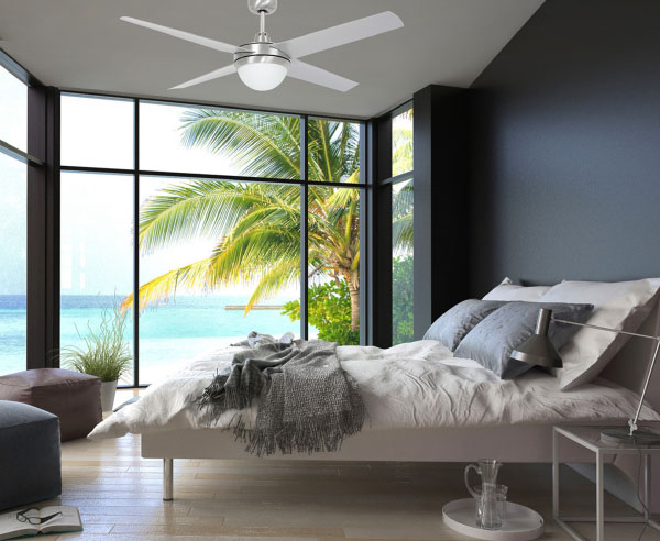 Ceiling Fan Advice: Indoor article image