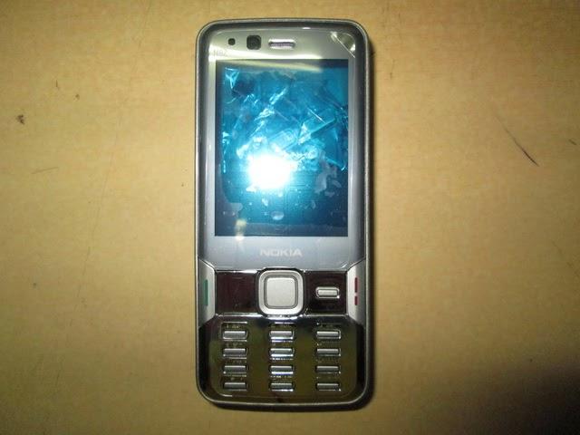 casing Nokia N82