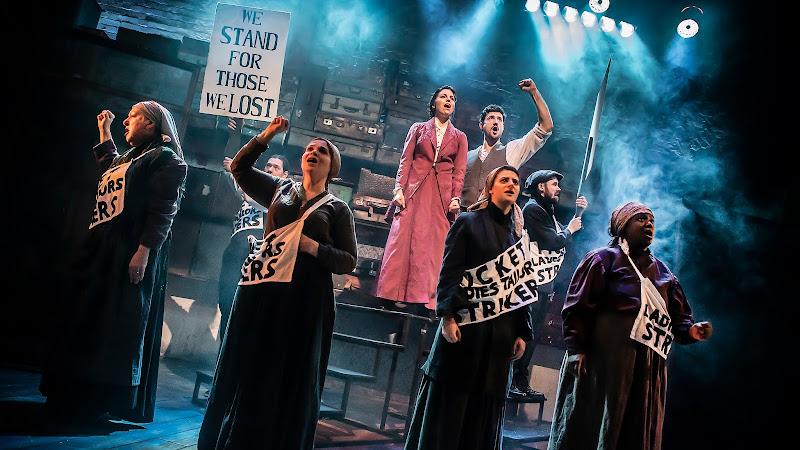 Rags, Park Theatre | Review