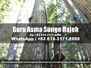 Belajar-Asma-Sunge-Rajeh-Sanad-Shahih
