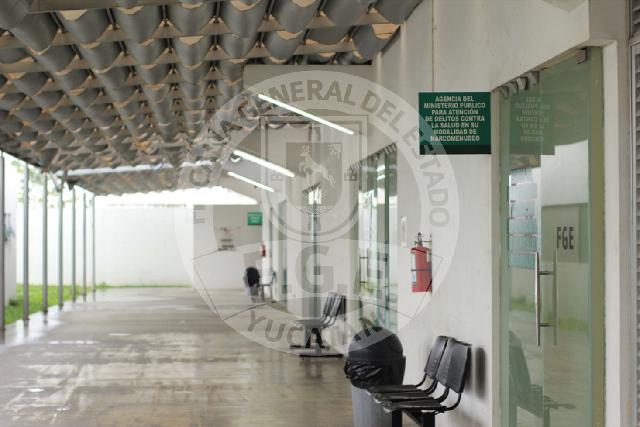 Sentenciado a 40 años de prisión por feminicidio agravado en Kanasín